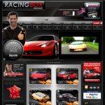 Suivre un stage de pilotage de Ferrari