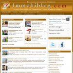Bien connaître l'immobilier avec Immobiblog